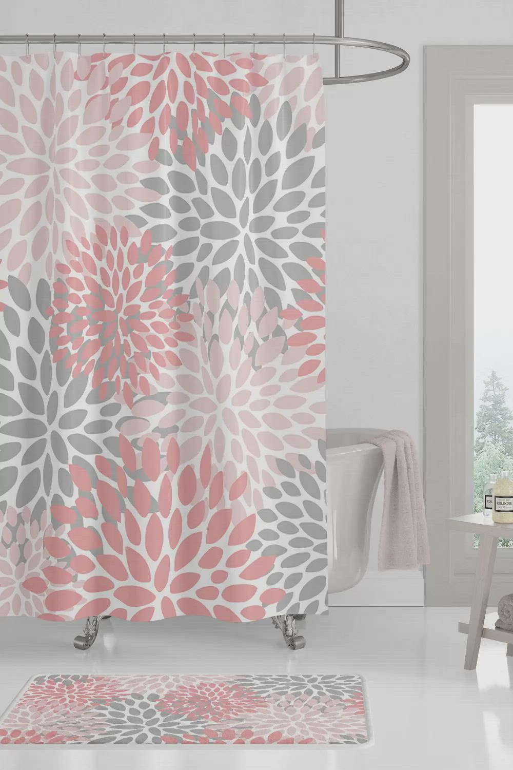 Pin On Home Decor Bathroom Colors
