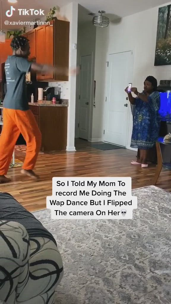 Pin By Aesthetic Girl On Tik Tok Funny Video Funny Dude Try Not To Laugh Dance