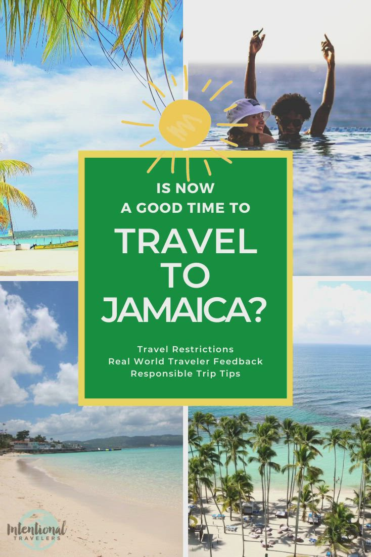 Jamaica Travel Restrictions Spring And Summer 2021 What Travelers Need To Know Intentional Travelers Video Video Jamaica Travel Caribbean Travel Carribean Travel