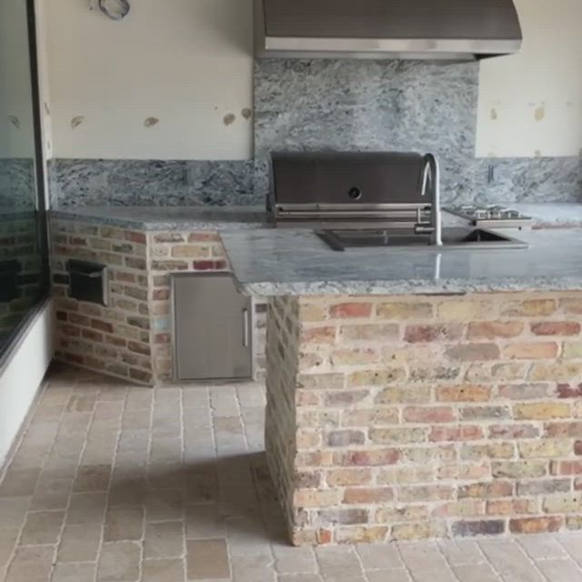 Decorating Tips For Outdoor Kitchen Ideas Renovation Home Morden Video Video Outdoor Bbq Kitchen Outdoor Kitchen Build Outdoor Kitchen