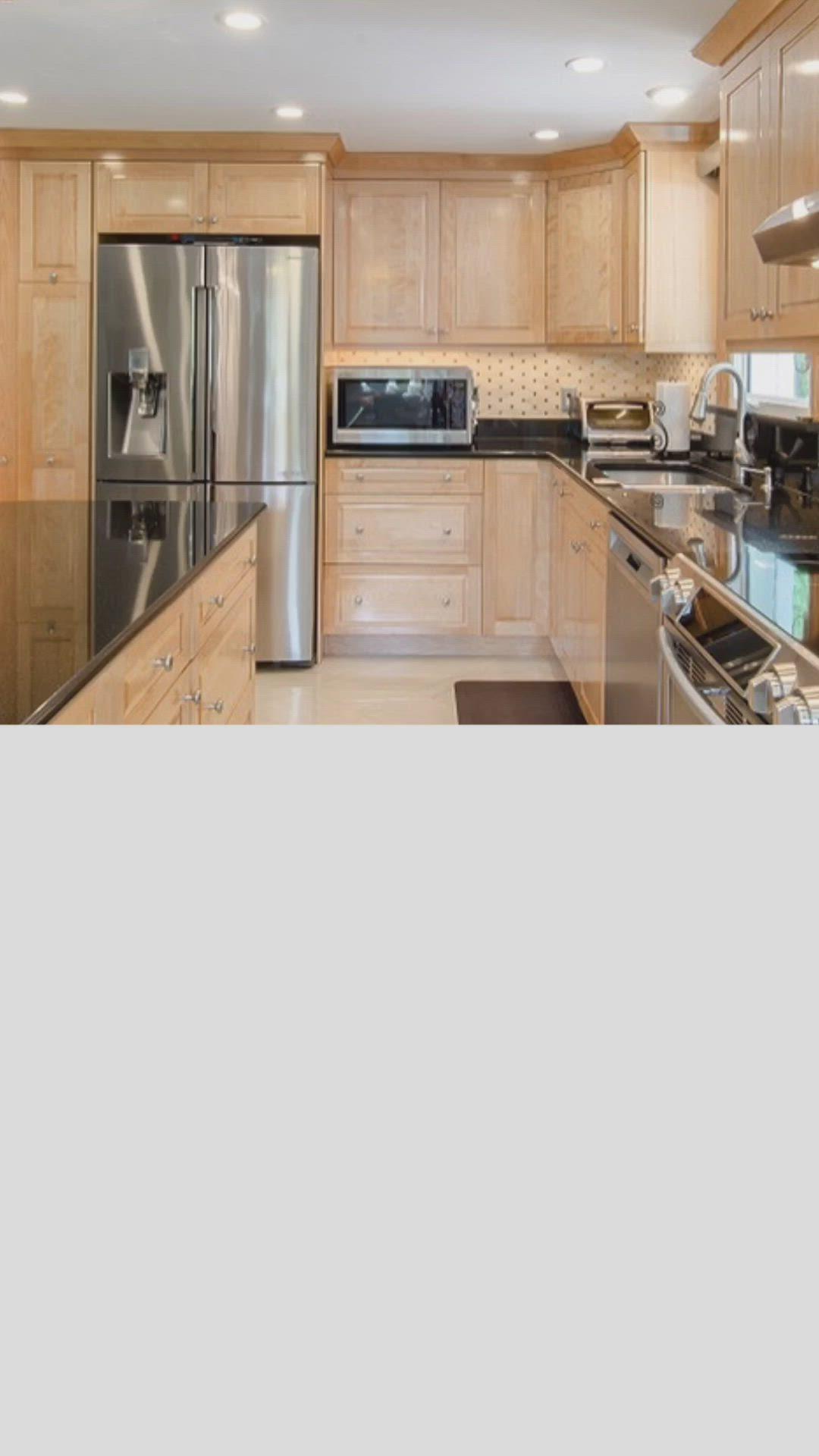 Dream Kitchens In Nashua Nh Video In 2020 Modern Kitchen Design White Kitchen Cabinets Kitchen Remodel Design