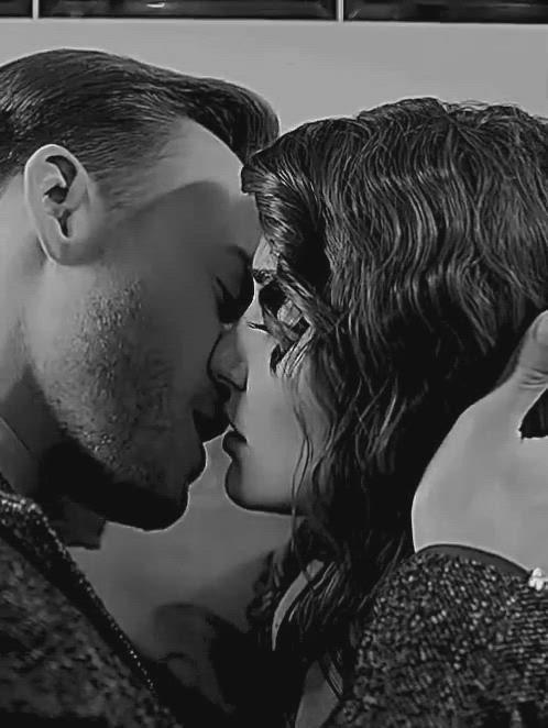 Sen Cal Kapimi Video Cute Actors Cute Love Couple Film Aesthetic