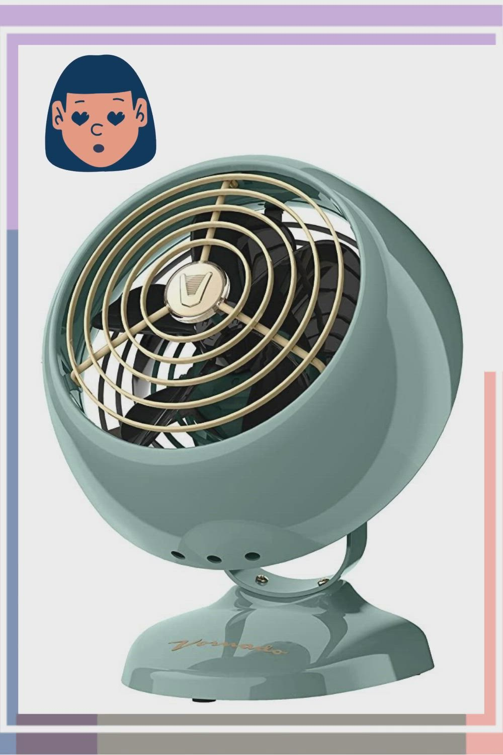 Tabletop Air Conditioning Unit