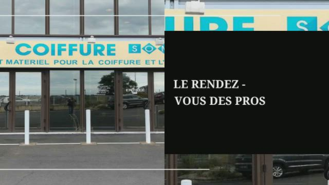 Bienvenue A Cash Coiffure Beziers Video