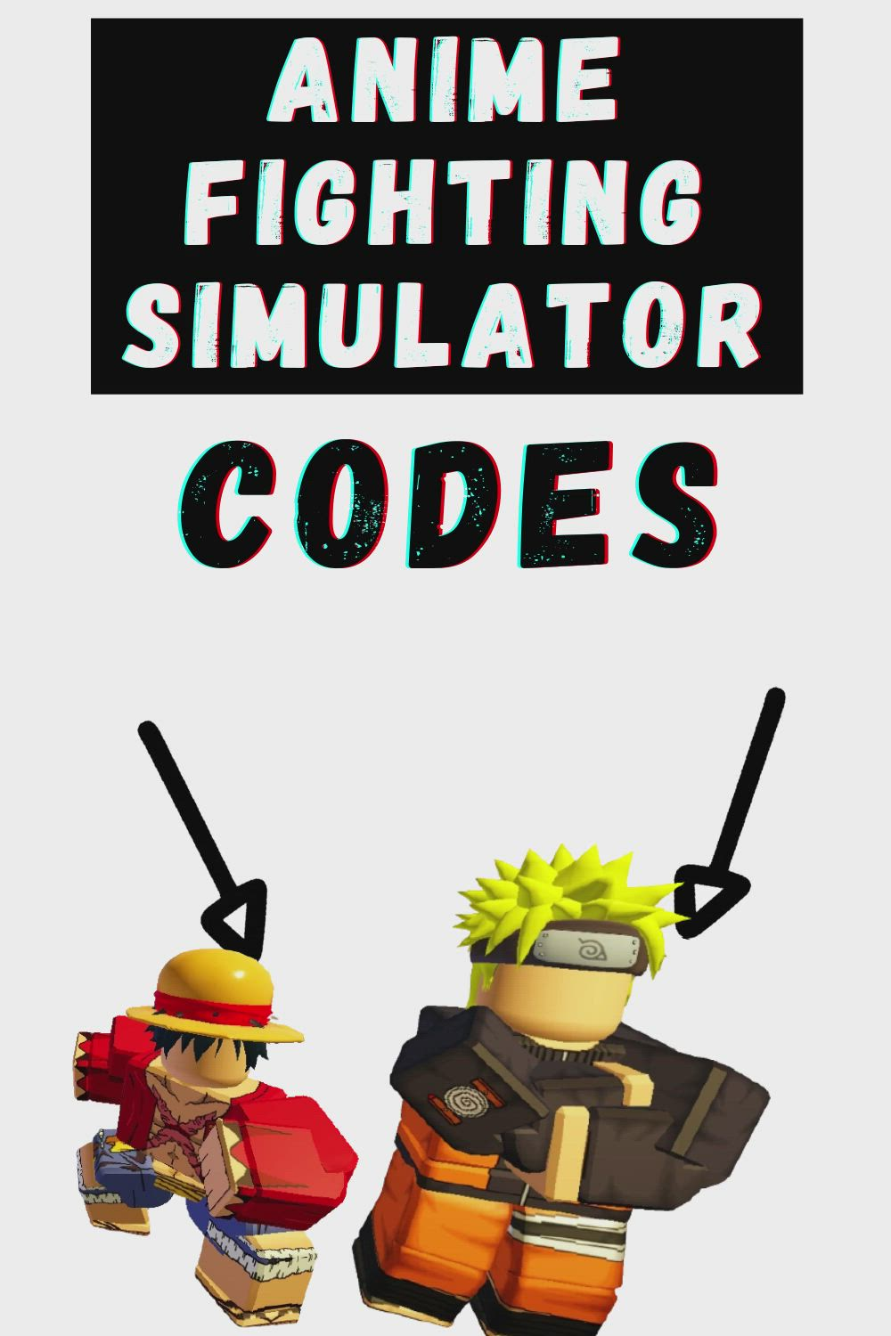 Codes For Roblox Anime Fighting Simulator 2020 August Latest Roblox Anime Fighting Simulator Codes 2020 Video In 2020 Roblox Coding Anime