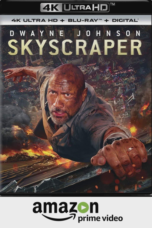 Skyscraper Blu Ray Universal Pictures Home Entertainment Https Www Amazon Com Dp B07f576msm Ref Cm Sw Full Movies Online Free Skyscraper Free Movies Online