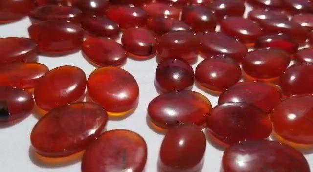 شاهد نوادر العقيق اليمني الاحمر الرماني والاحمر الزعفراني الاصلي 100 Agate Video Fruit Food Olive