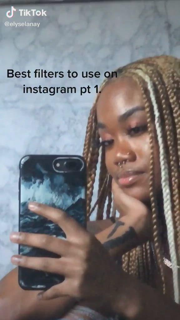 Instagram Filters Video In 2021 Instagram Instagram Filter Selfie Ideas Instagram