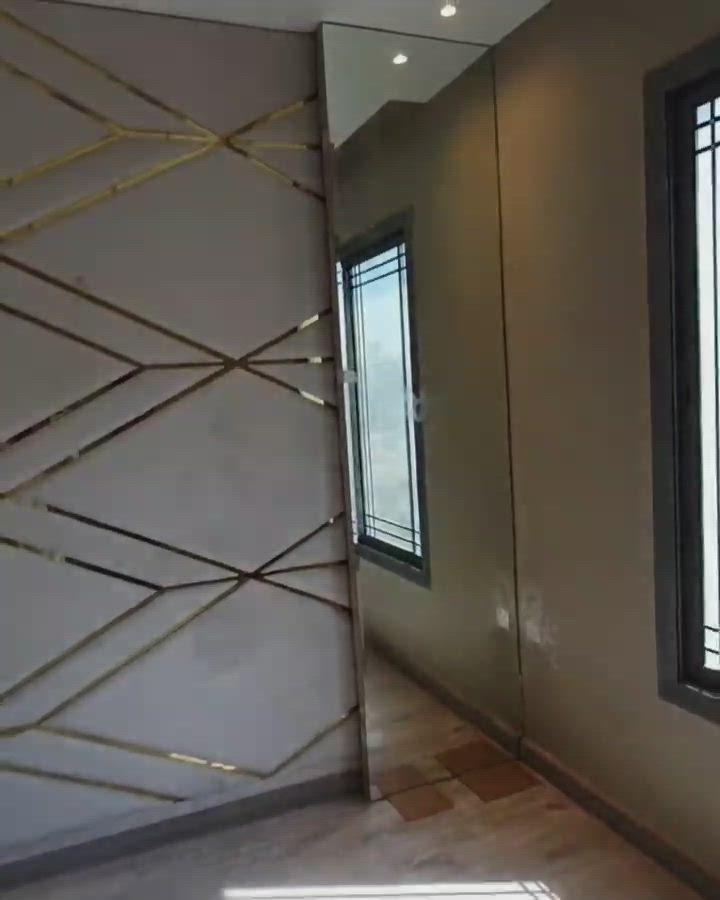 خلفية سرير ديكور راس السرير هيدبورد ديكورات غرفة نوم لتواصل الرياض 0535711713 Video House Ceiling Design Home Room Design Dressing Room Decor