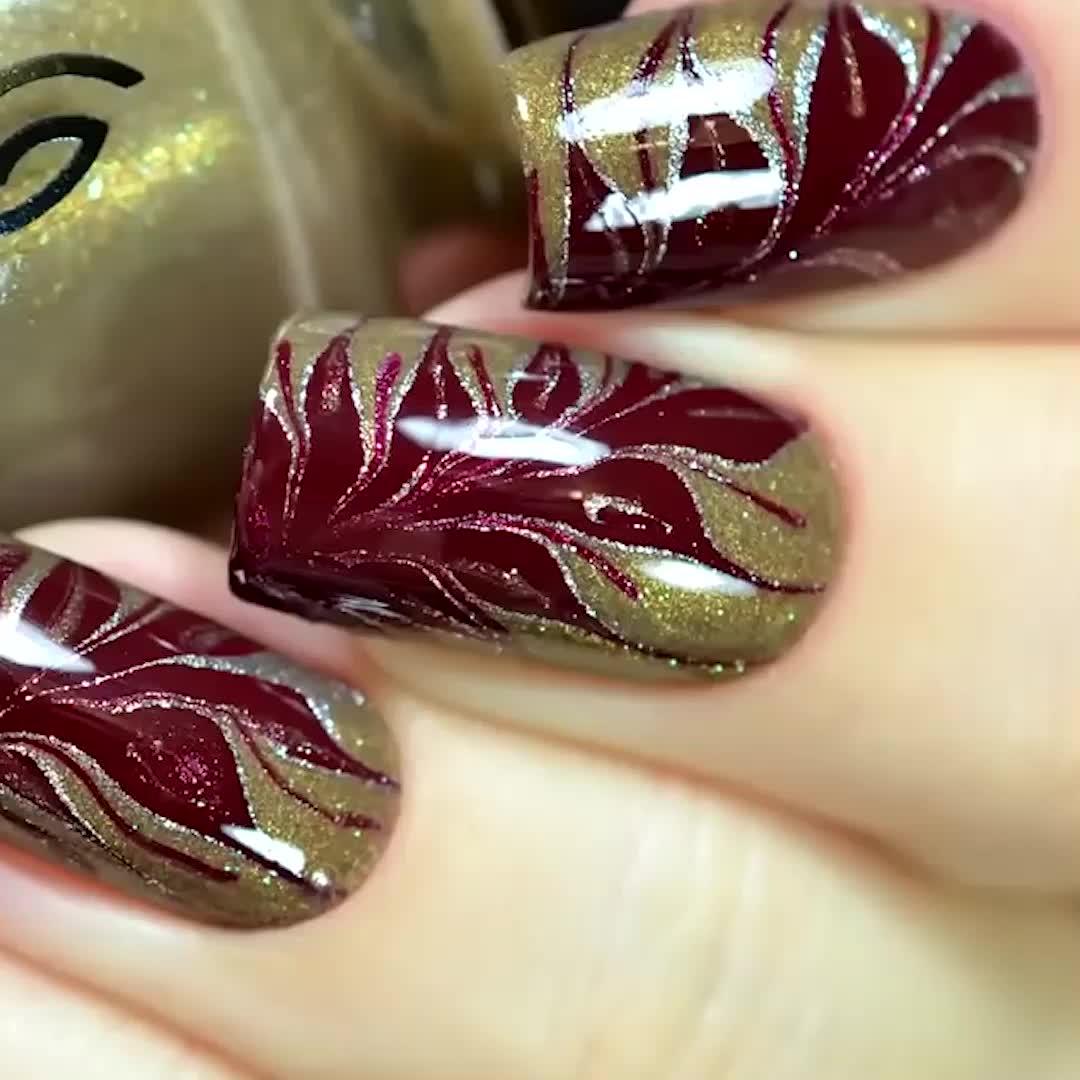 света сандерс дизайн ногтей фото вопрос