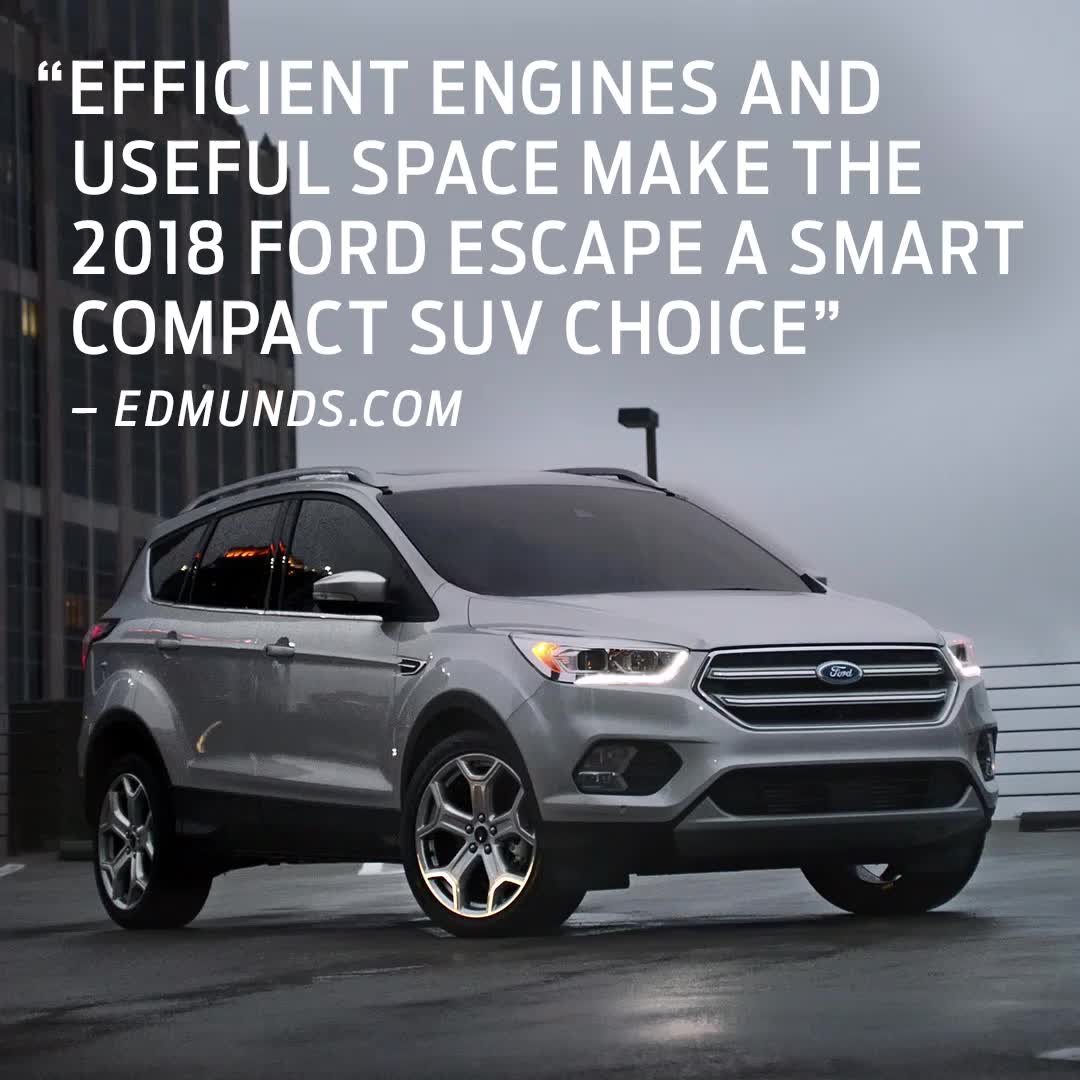 Ford Knows That Your Vehicle Is A Reflection Of You So We