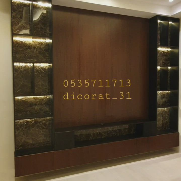 Decor Tvديكور مكتبة تلفزيون ديكور طاولة تلفاز ديكور خلفية تلفاز ديكور حائط تلفاز ديكور جدار تلفزيون Video In 2021 Decor