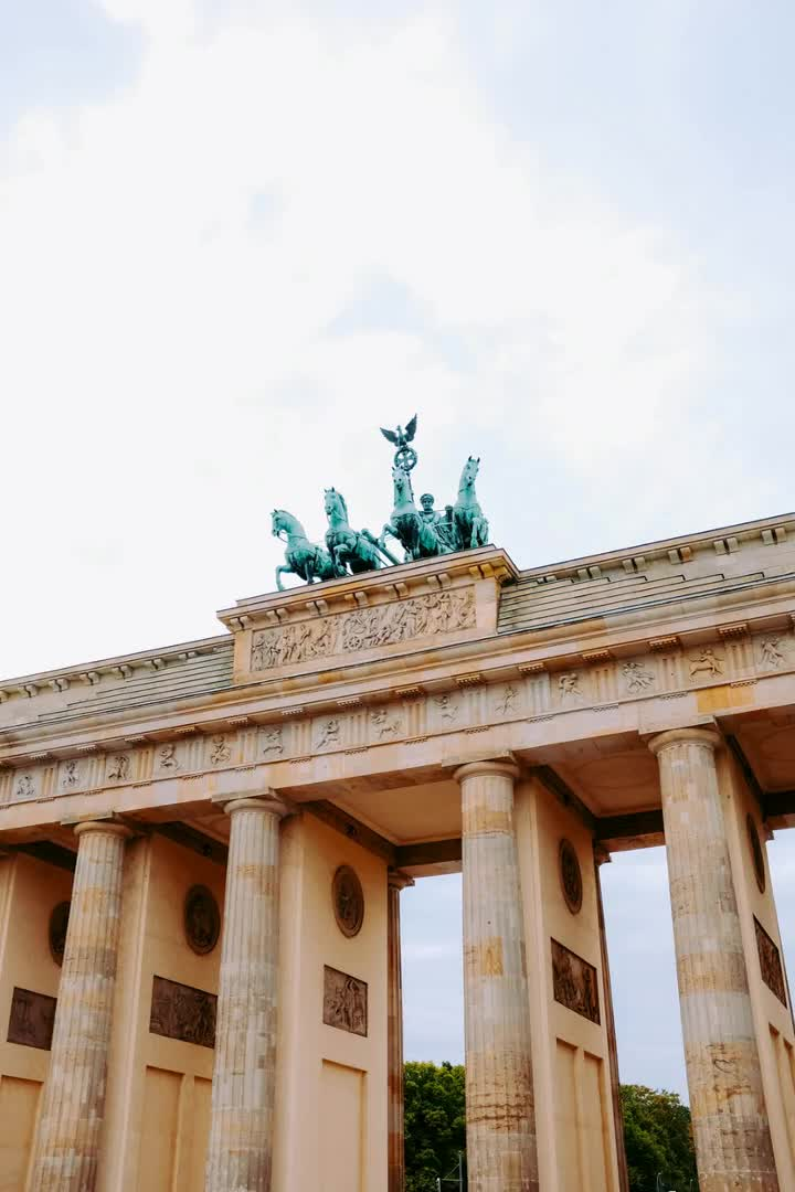 Itinerary For The Best 2 Days In Berlin Video Video Berlin City Germany Berlin Germany