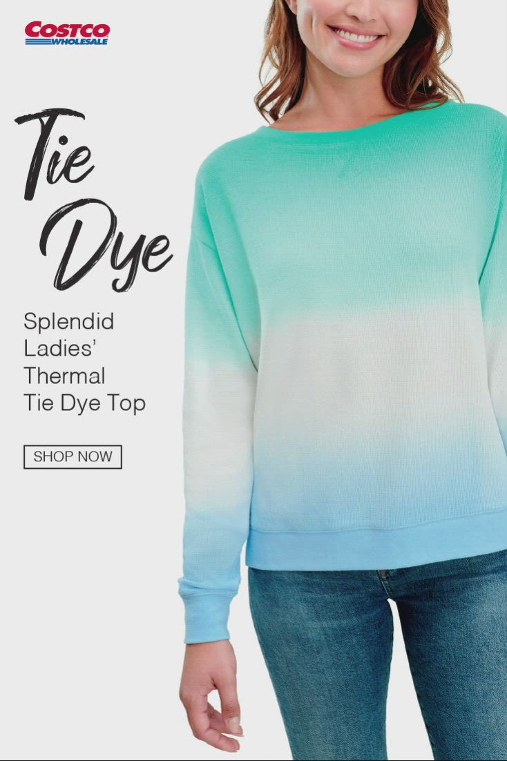 Essentials Womens Lightweight Lounge Terry Short-Sleeve Side-Slit T-Shirt