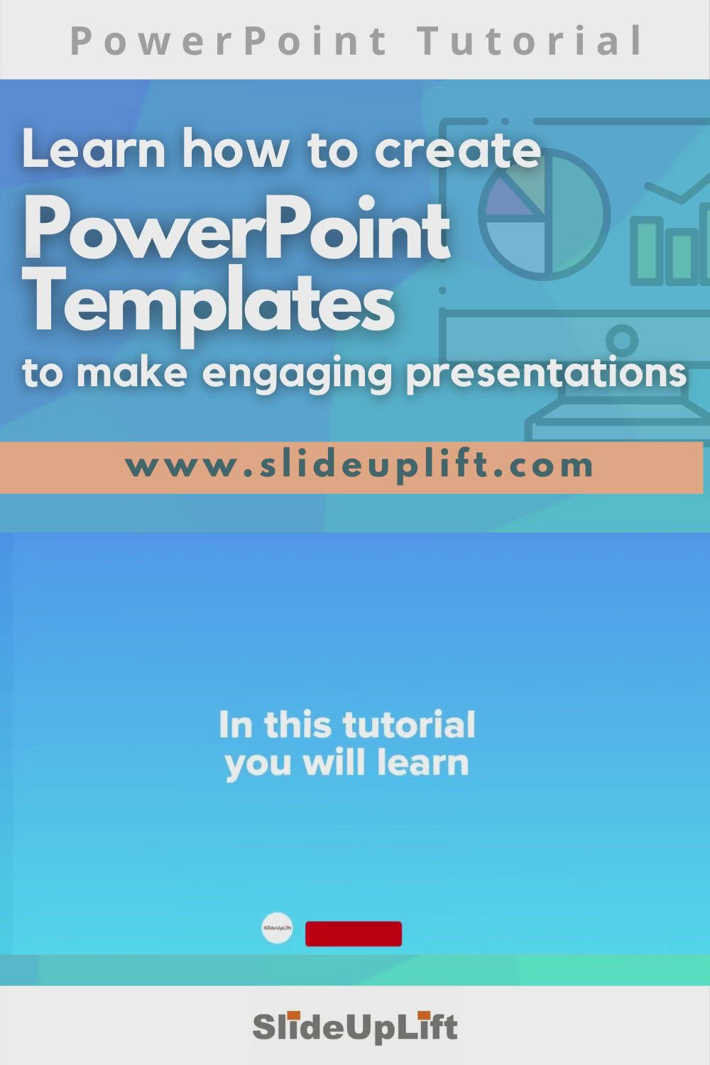 Learn How To Create A Powerpoint Template To Build Engaging Presentations Video In 2021 Presentation Powerpoint Templates Create Powerpoint Template How to create powerpoint template