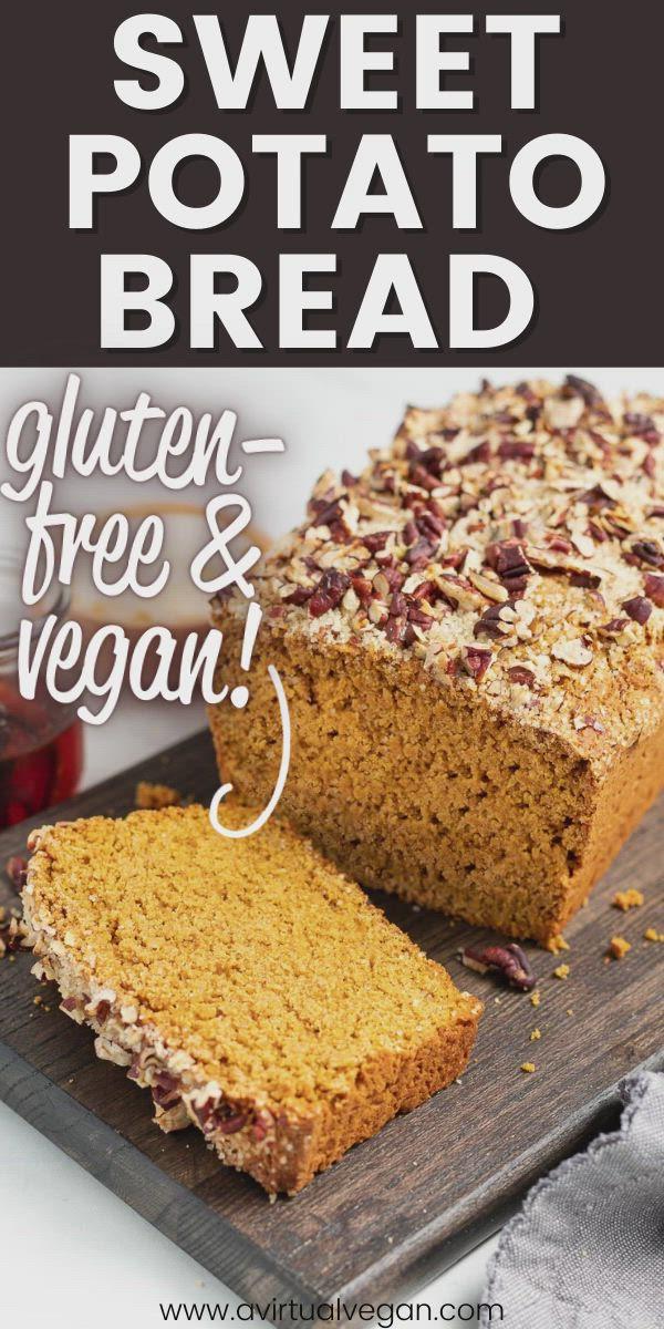 100+ Best Gluten Free Breads images in 2020 | gluten free bread, recipes, gluten  free recipes bread