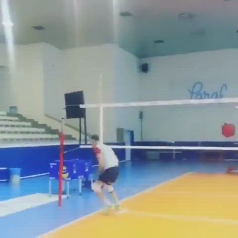 Pin On Volleyball Drills Tips