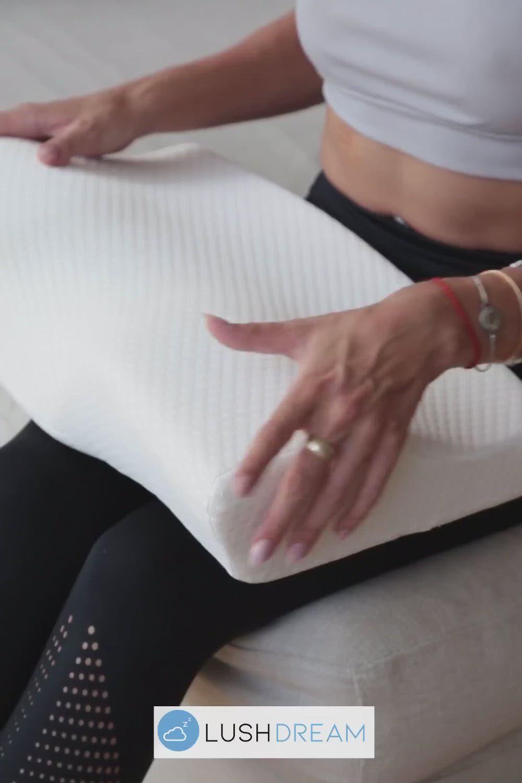 Intelligentes Kissen Lushdream Smart Pillow Video Kissenbezug Kissen Kaufen Hausstaubmilben