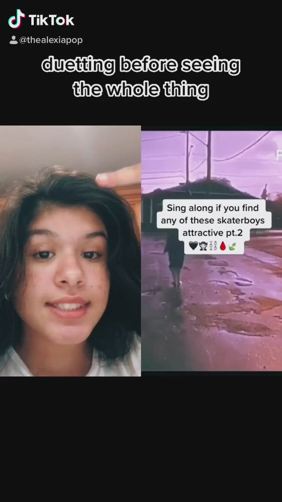 Alexia Thealexiapop On Tiktok Duet With Aesthetic Boys1 Fyp Foryoupage Video In 2021 Boredom Cure Cute Guys When Your Best Friend
