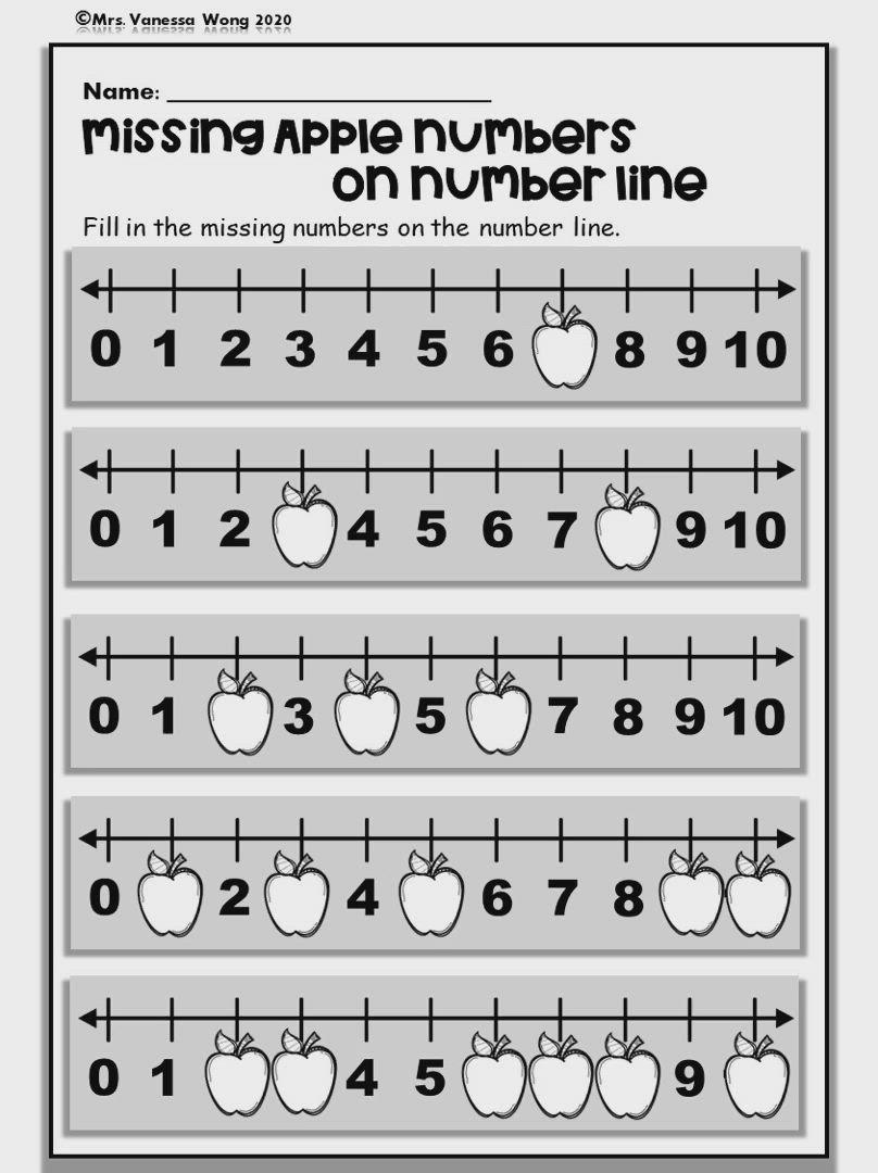 Kindergarten Math Worksheets Number Line Addition Distance Learning Video Kindergarten Math Worksheets Kindergarten Math Kindergarten Math Addition [ 1080 x 808 Pixel ]