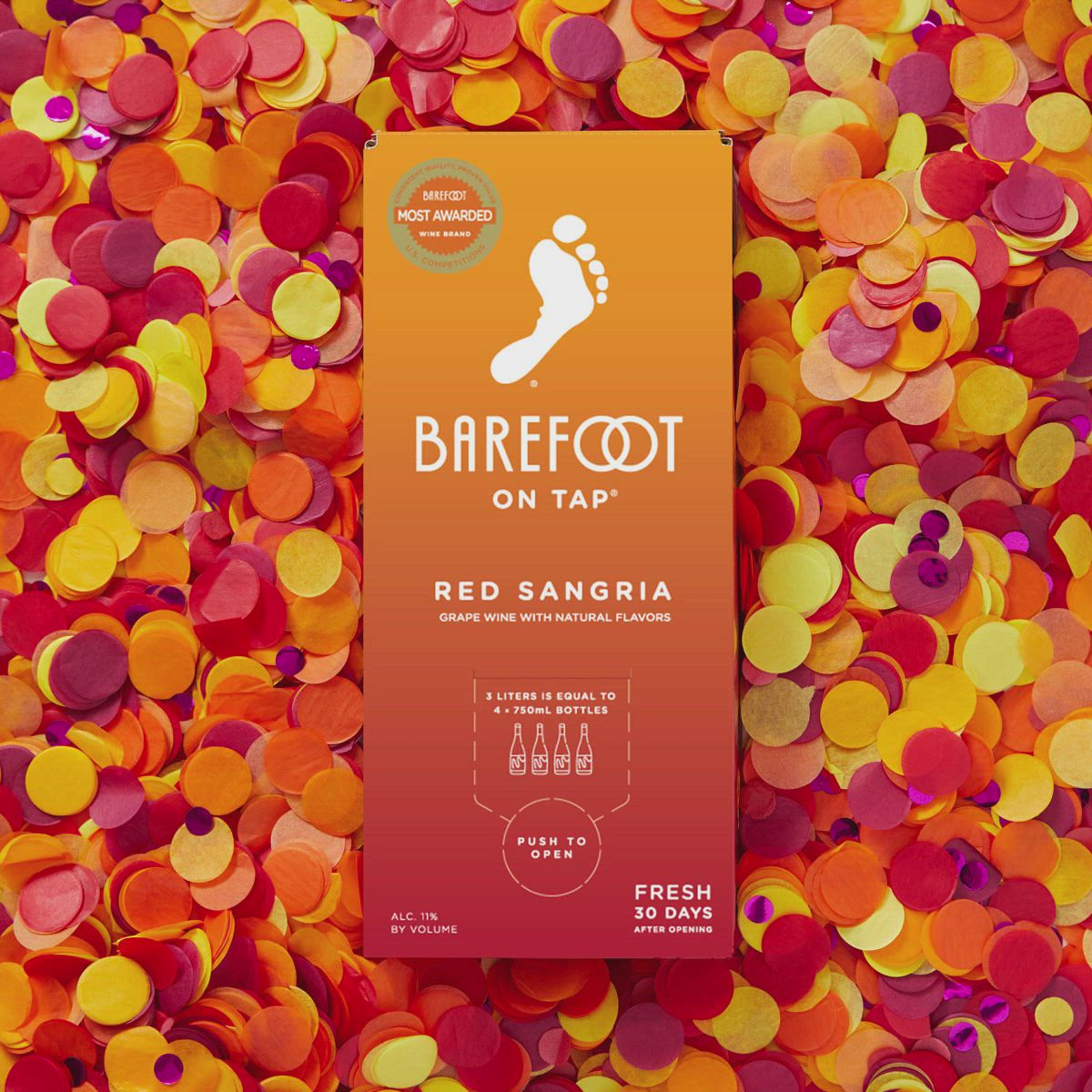 New Barefoot Wine On Tap Video In 2020 Barefoot Wine Playing Cards Art Wine Box
