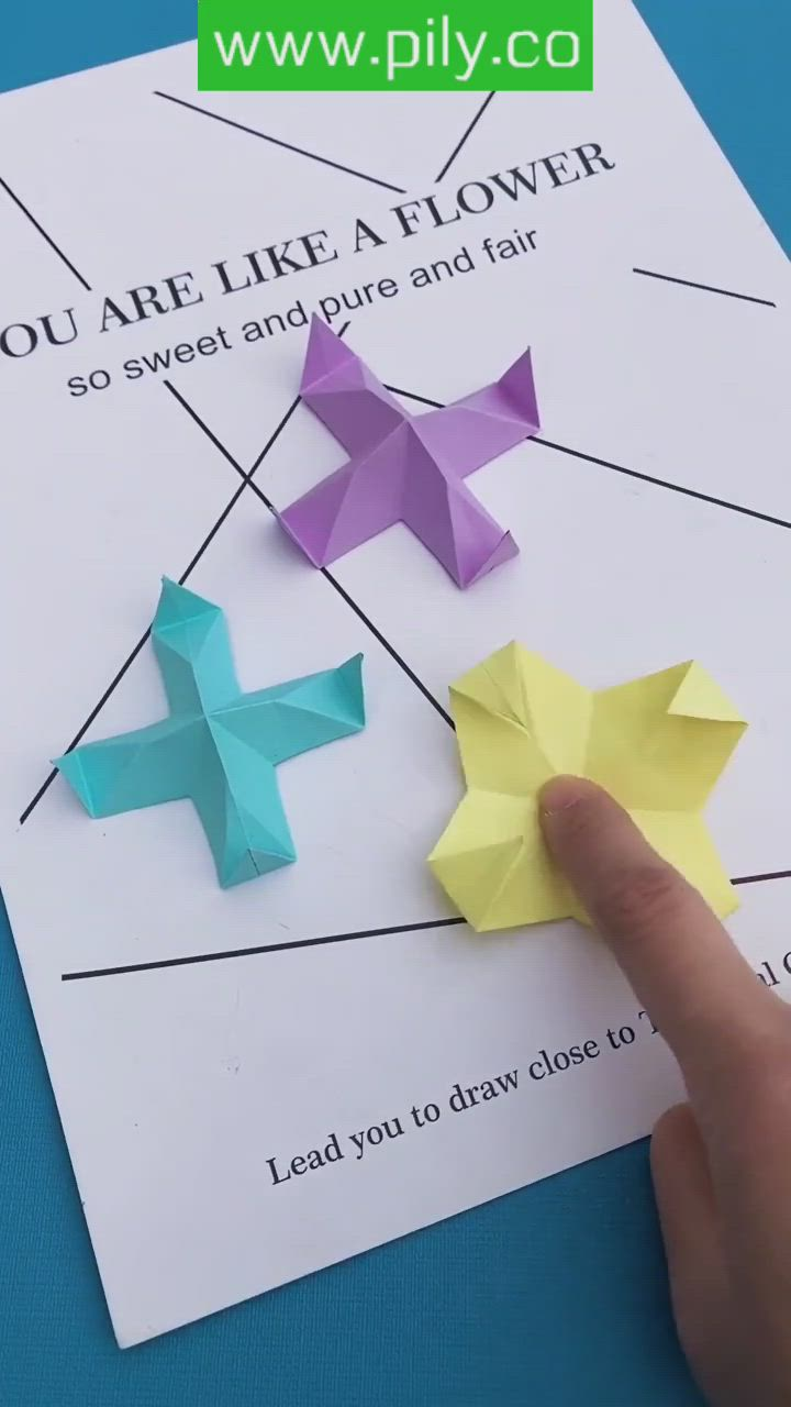 Обои Белка, Origami, бумага. Разное foto 9