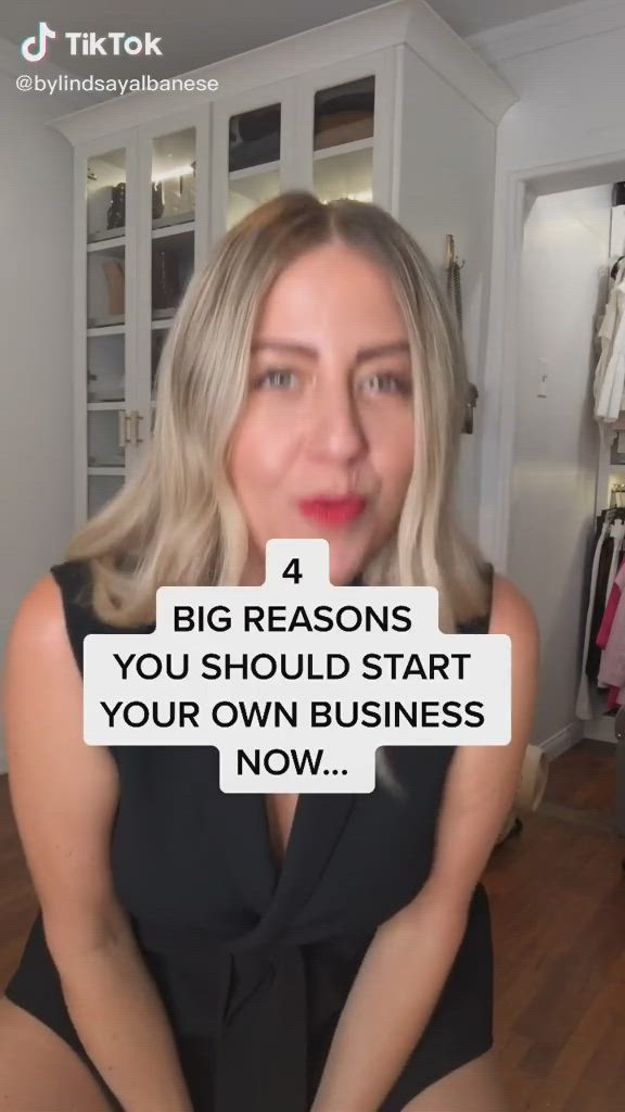 This Is Why You Should Start A Business Small Business Tips Video In 2021 Small Business Tips Business Tips Starting A Business