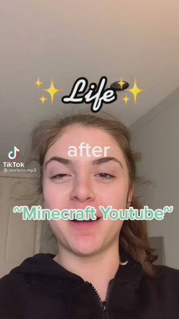 Life After Minecraft Youtubers Video In 2021 My Dream Team Mc Video Dream Friends
