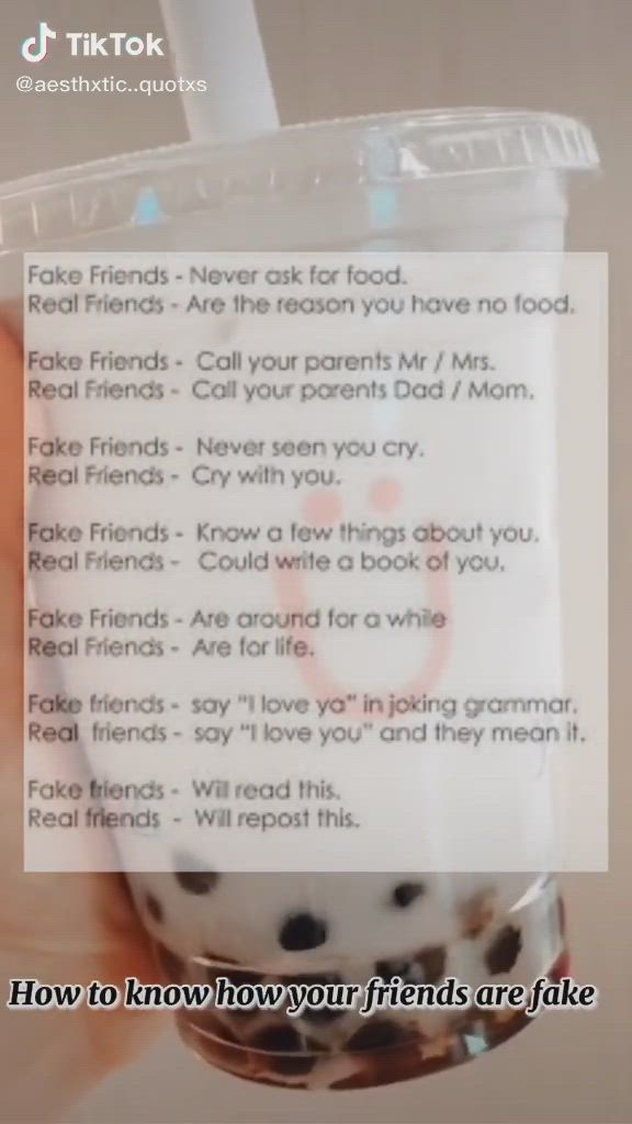 Pin By Avery23 On Friends Video Parenting Dads Real Friends Fake Friends