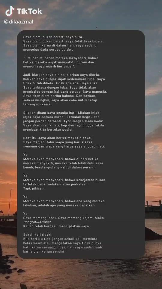 Video Pin Oleh Wilda Di Random Di 2020 Buku Lagu Lagu Kehidupan Sedih