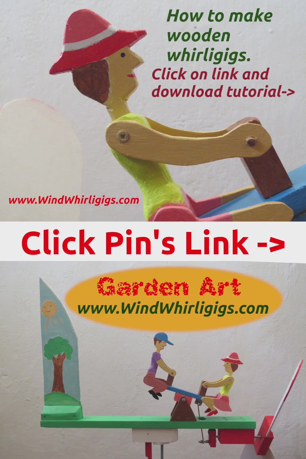 How To Make Seesaw Whirligig Digital Tutorial 467 Images Pdf Printable Template Video Video In 2021 Whirligigs Patterns Whirligig Hobby Lobby Decor