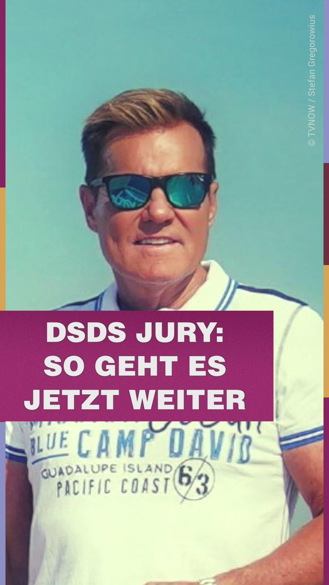 Nach Wendler Exit Wird Dsds Urgestein Menderes Neuer Juror Video Video Promi News Dsds Schwiegertochter