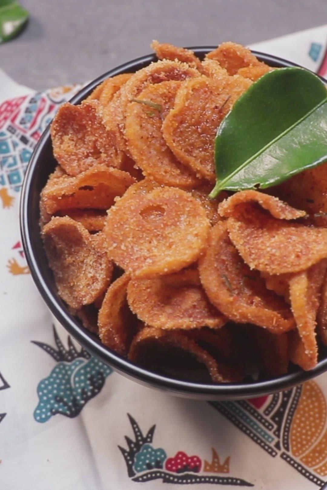 Video Video Resep Basreng Pedas Manis Resep Resep Makanan Dan Minuman Ide Makanan