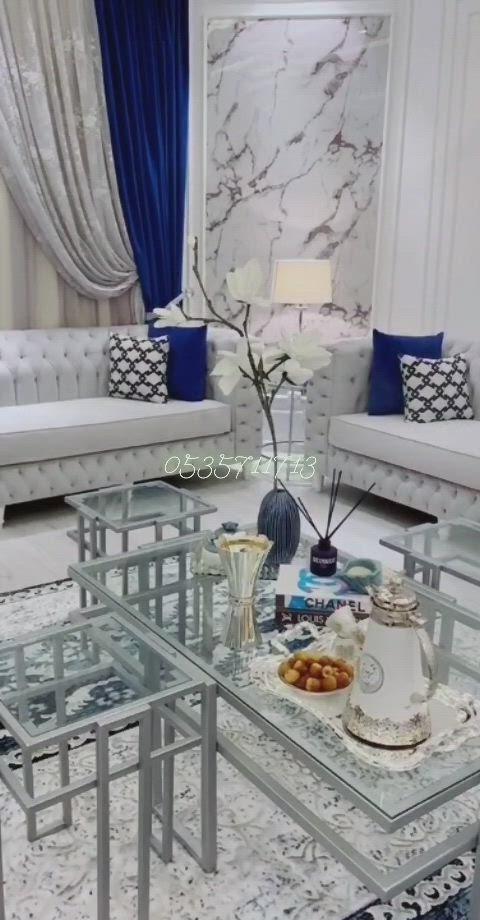 ديكور صاله احدث ديكورات صالة فوم للجدان بديل الرخام ديكورات Video Living Room Design Modern Arabic Decor Living Room Designs