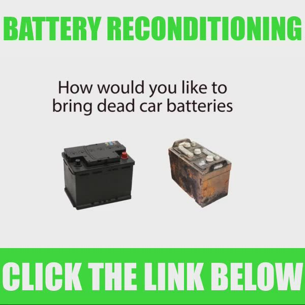 Diy Repair Faulty Nimh Battery Instead Of Buying New One Video Battery Repair Cordless Drill Batteries Dead Car Battery