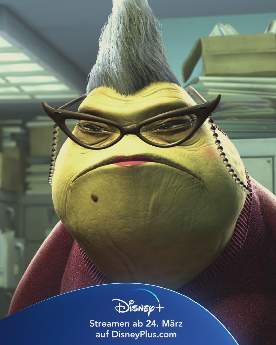Streamen Auf Disney Video Disney Marvel Pixar
