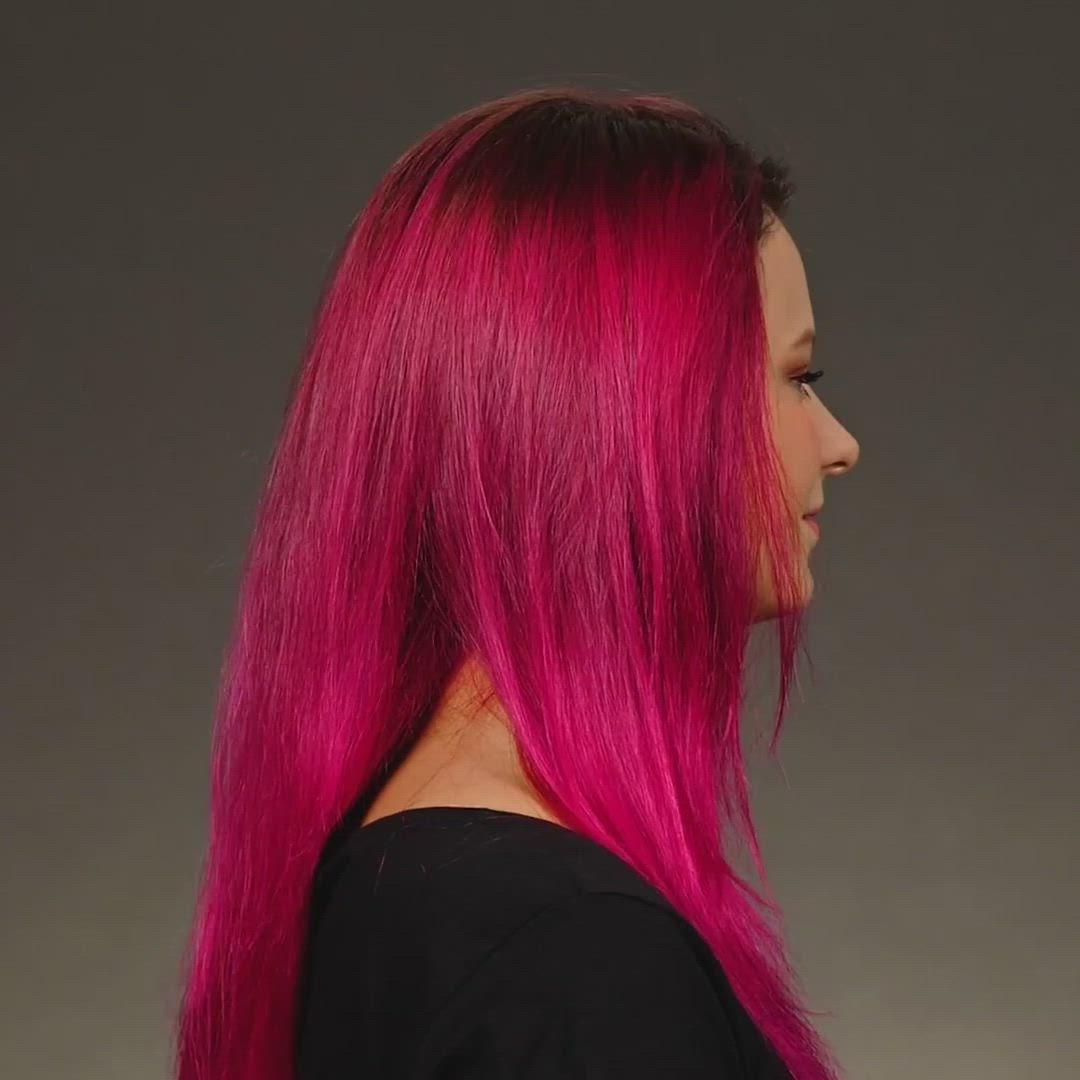 ٢٦ حيلة ذكية للشعر تحتاجين لمعرفتها Video Hair Hacks Hair Braid Videos Hair Videos
