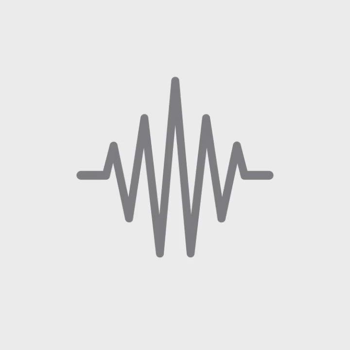 Sound Wave Icon In 2021 Waves Icon Sound Waves Sound Wave Tattoo