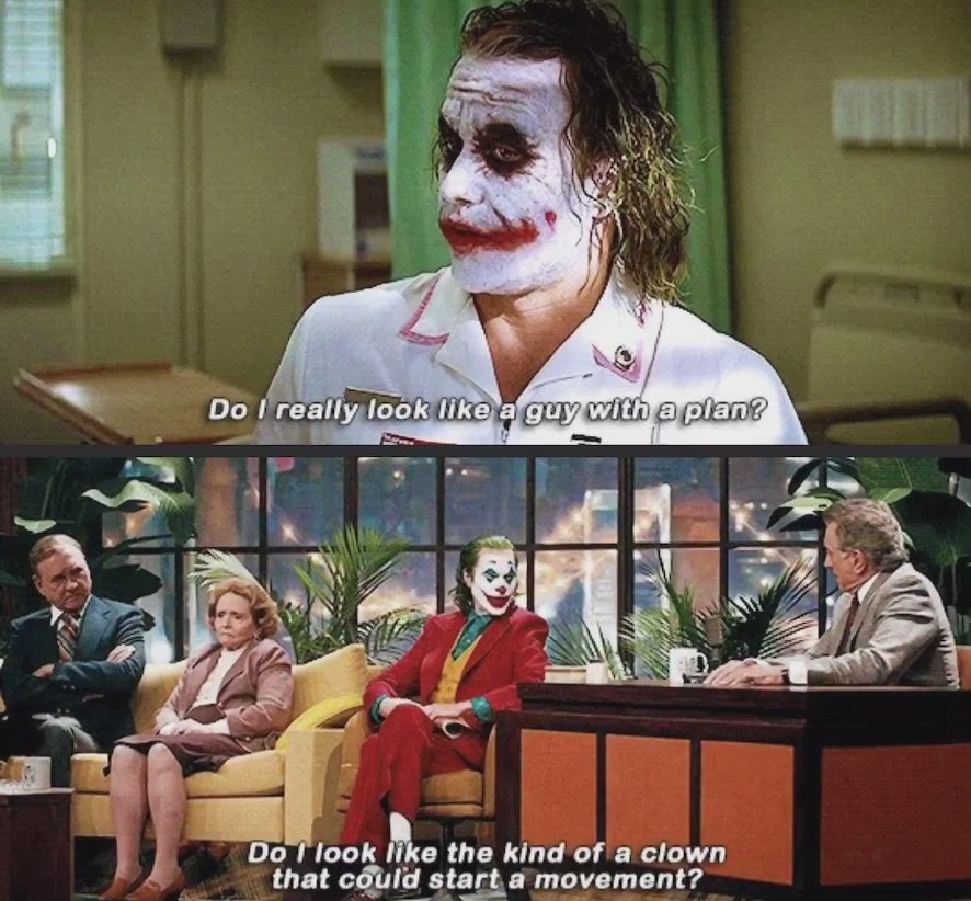 Pin By Noor Zaher On Joker Video With Videos Joker Images