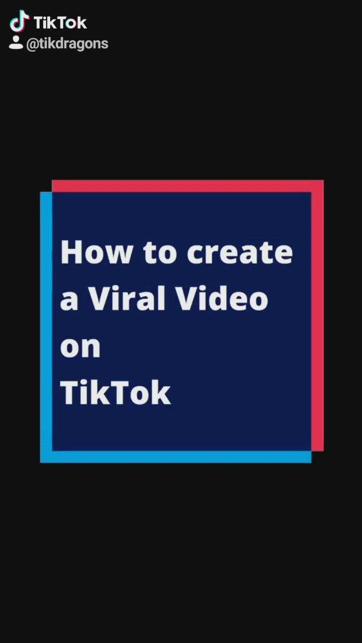 5 Easy Ways To Increase Your Tiktok Reach Video Create Yourself Increase Tips