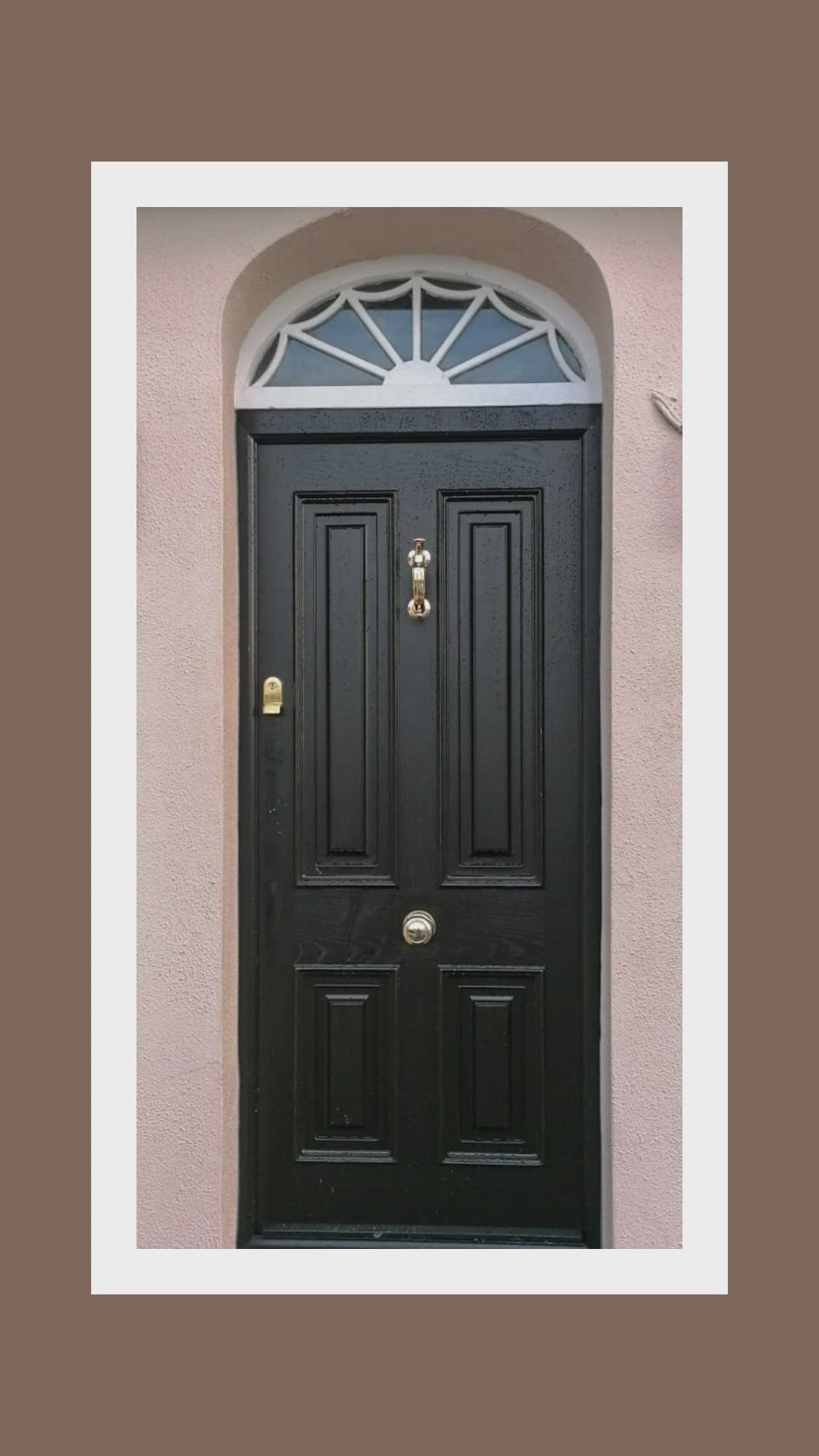 Palladio Rome Door And 6 Panel Door Video Single Door Design Door Design Door Design Modern