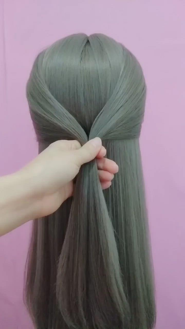 27++ Molette hair information