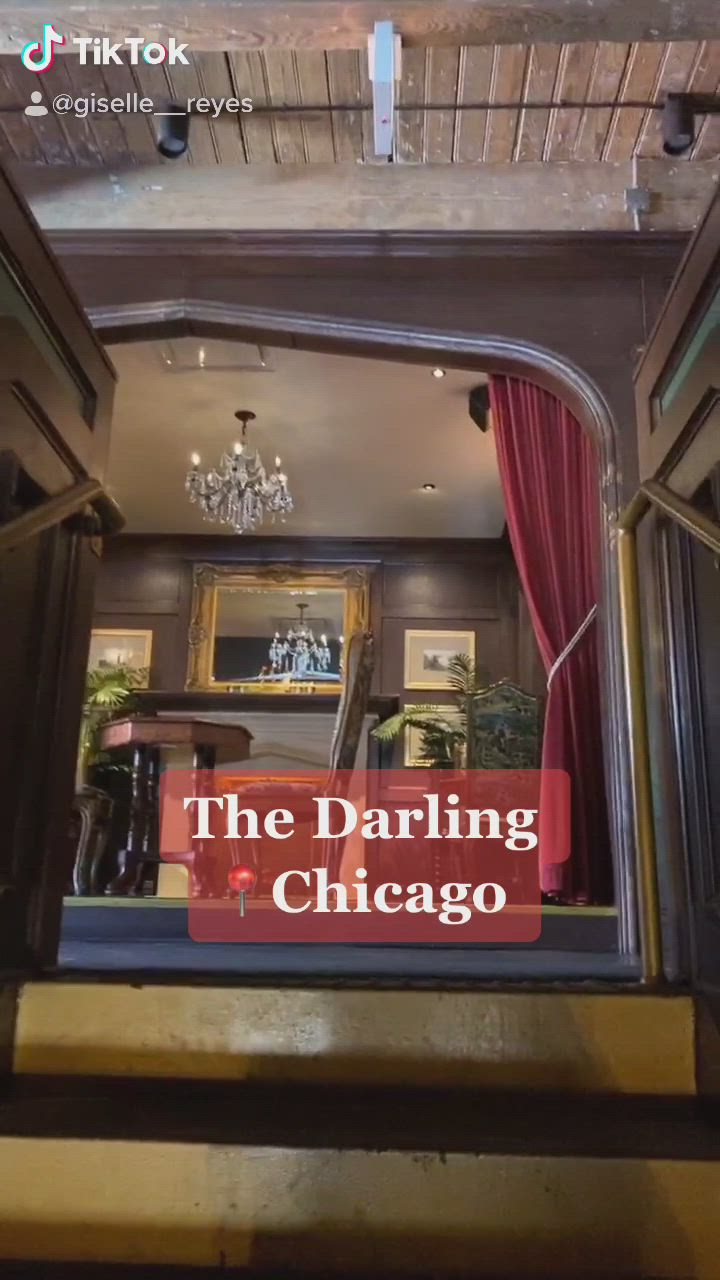 The Darling Video Chicago Places To Visit Places To Travel Places To Visit