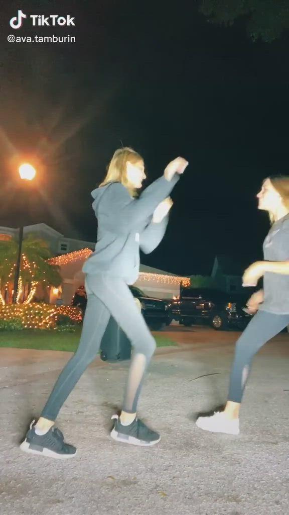 Tiktok Dance Video In 2021 Dance
