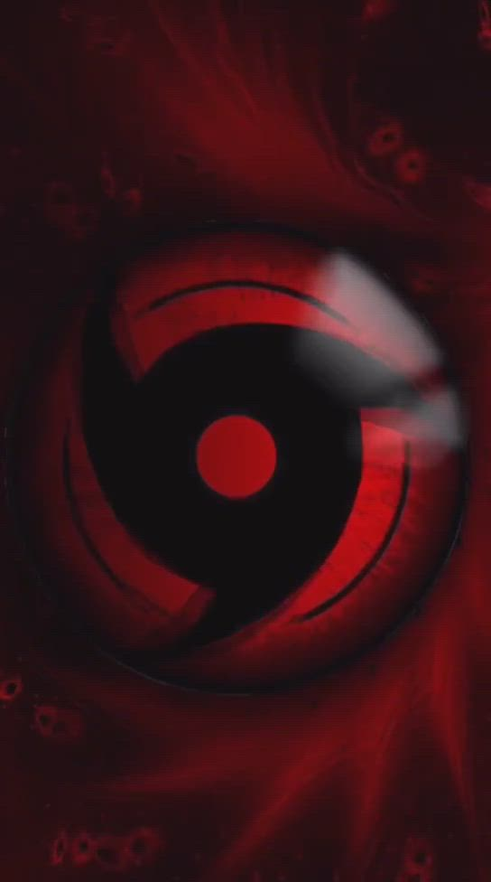 Sharingan Video Naruto Dark Phone Wallpapers Naruto Eyes