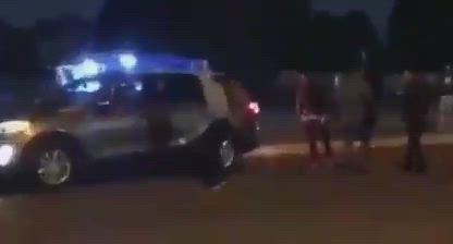 أحدى ضحايا قصف فصائل المقاولة يوم أمس Video Iraqi Videos