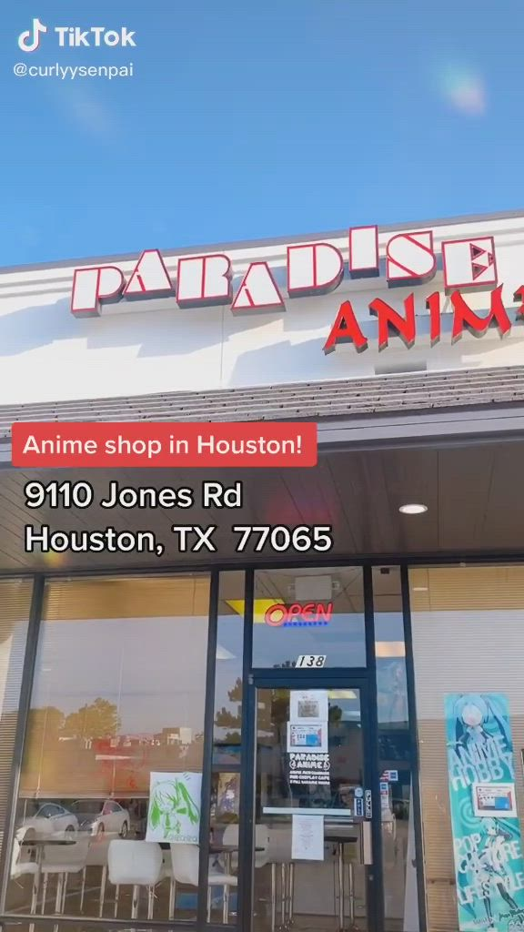 Anime Shop In Houston Tx Video Packing Tips For Travel Travel Tips South America Travel Photography