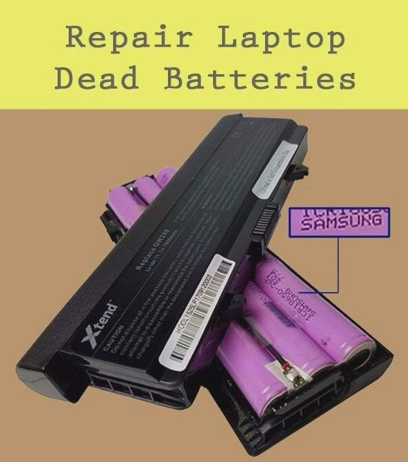 Pin On Battery Recondition Tips