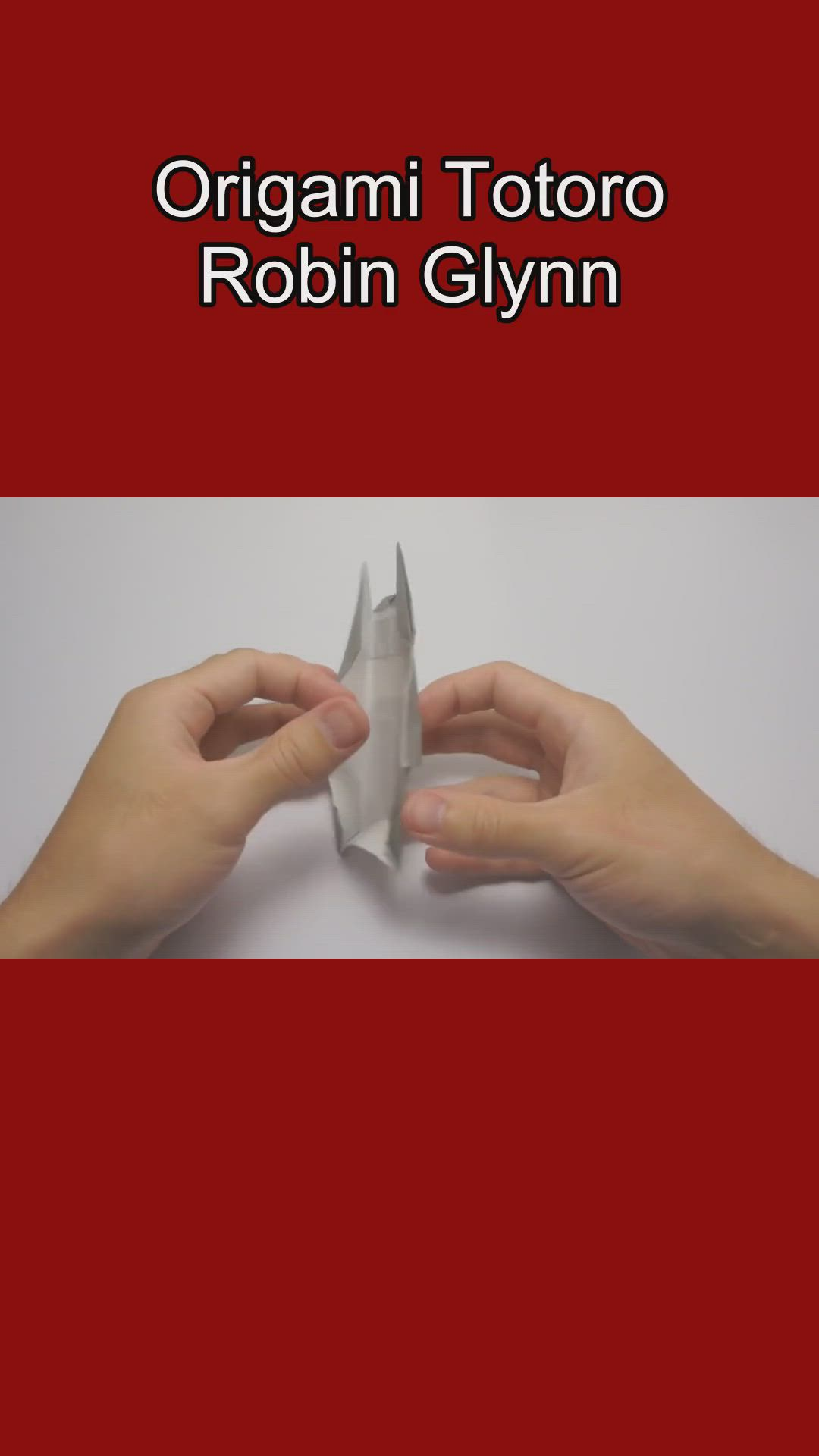 Pin On Best Origami Videos