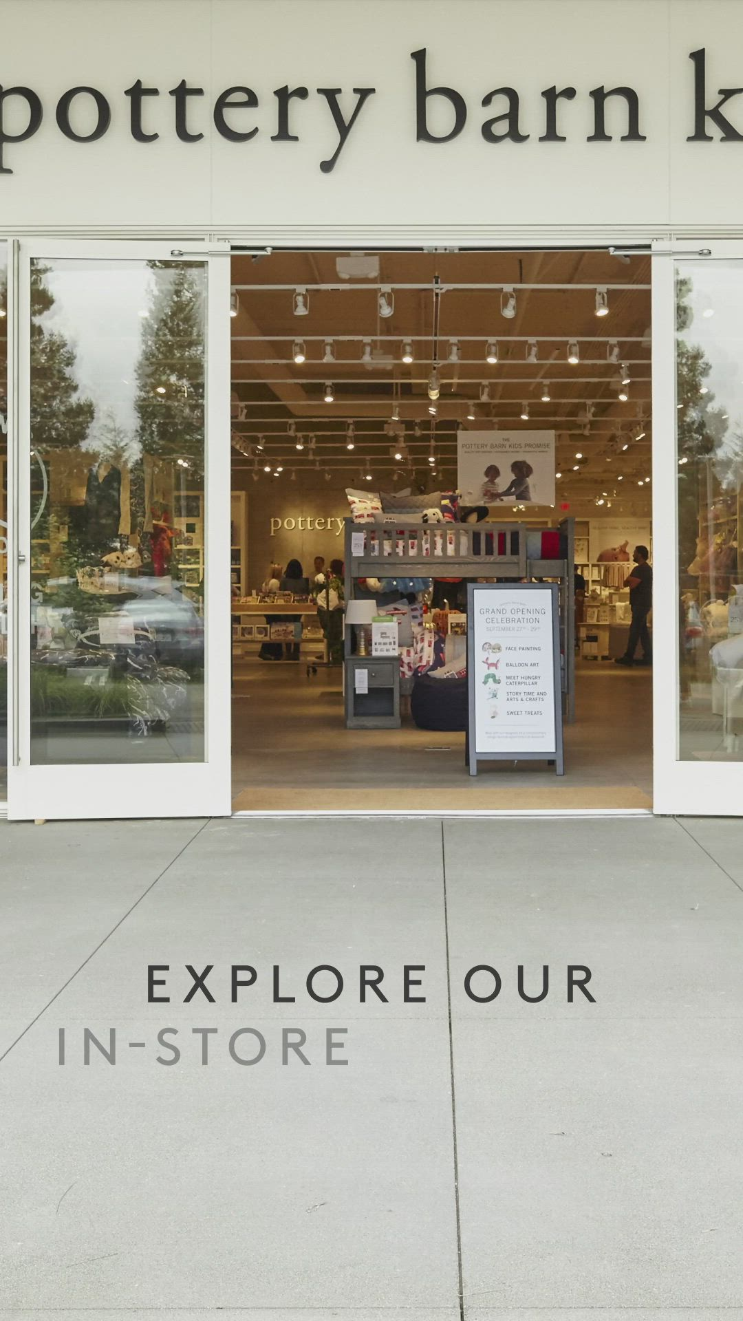 Stores | Pottery Barn Kids - Middle East